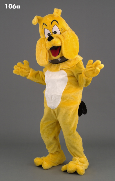 mascotte, mascotte indossabile, costume, costume indossabile